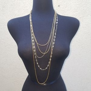 Heather Gardner Necklaces